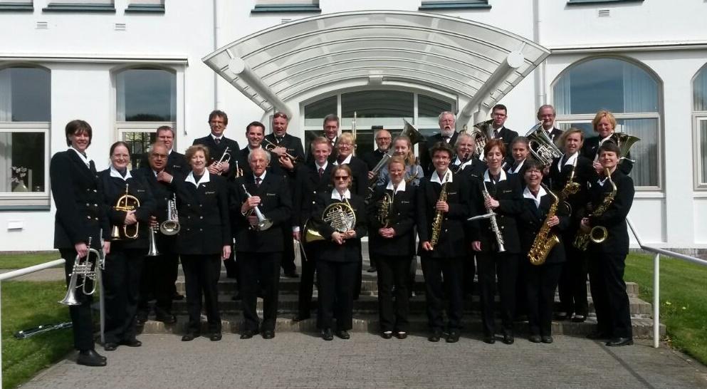 Renkumse muziekvereniging Eendracht